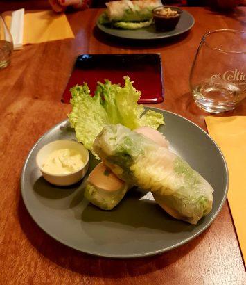 Mandala restaurant Strasbourg