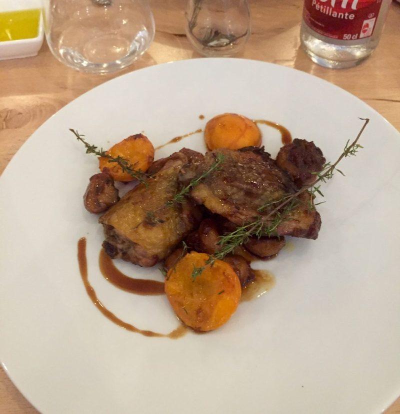 Iberica restaurant espagnol Strasbourg 11