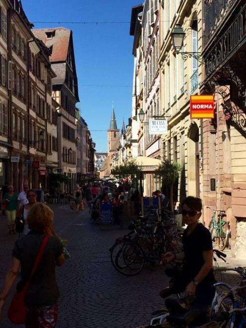 MI CASA ES TU CASA bar tapas Strasbourg