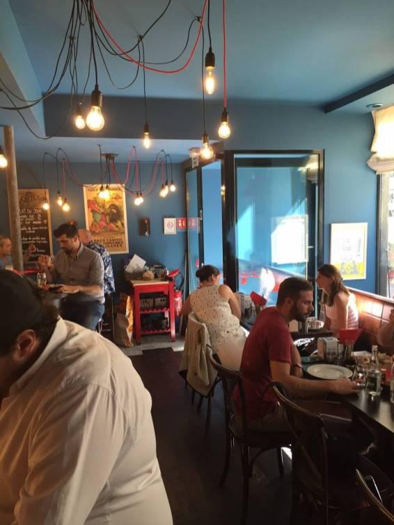 Kapou test n 106 mi casa es tu casa restaurant bar for Tu casa es mi casa online