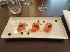 Terroir & Co restaurant sofitel Strasbourg