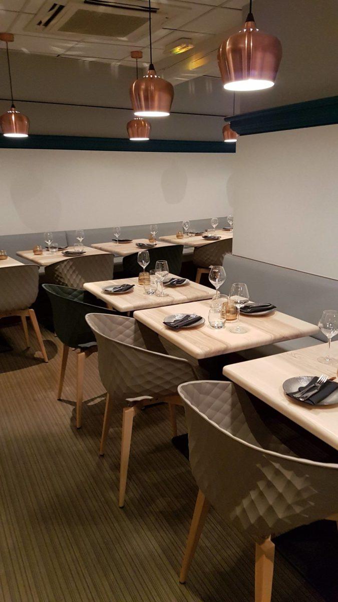 """Kapoué test n°110: Les Fines Gueules, restaurant """"à partager"""" à Strasbourg"""