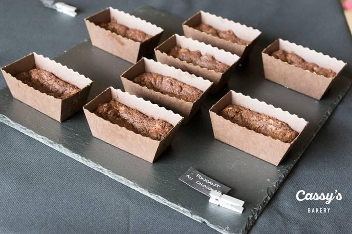 Cassy's Bakery pâtisserie alsaciennes sans gluten sans lactose
