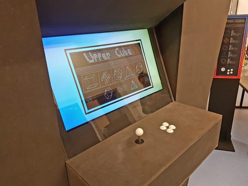 Pixel Museum Musee jeux video Strasbourg Schiltigheim - 3