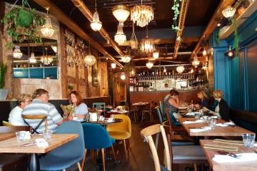Bastardo Strasbourg restaurant italien rue des Tonneliers