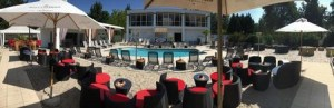 PoolPartyMK pool party Strasbourg