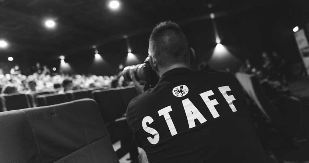 FEFFS Festival Européen du Film Fantastique de Strasbourg projection film piscine drive-in