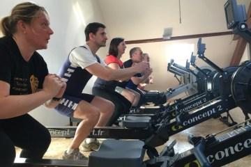 aviron fitness AviFit Strasbourg Wacken