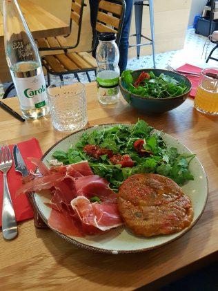 Glossette Strasbourg café restaurant bar