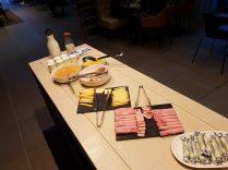 Okko hotel Strasbourg Rivetoile Black Swan Esplanade 4