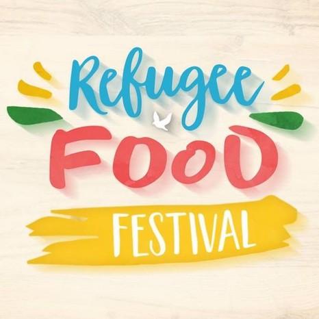 REFUGEE FOOD FESTIVAL STRASBOURG 2017