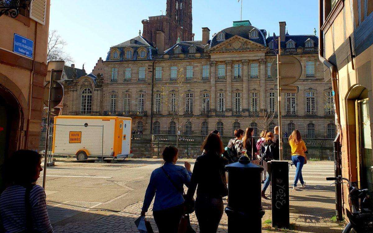 Curionomie, concept d'escapades personnalisées de Strasbourg