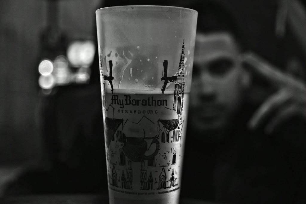 MyBarathon Strasbourg barathon étudiant Krutenau Mai 2018 bières