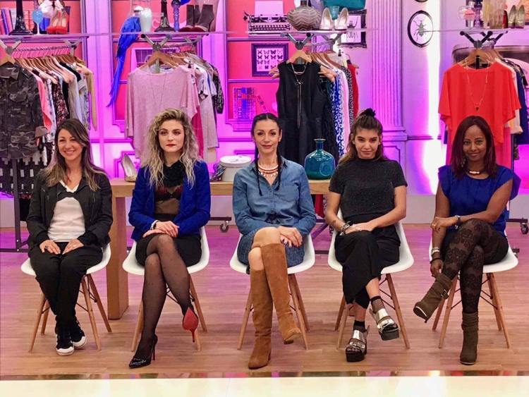 Les Reines du Shopping Nora candidate Strasbourg