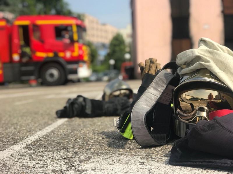 Le bal des pompiers Strasbourg 2018 sera en mode : Féria !