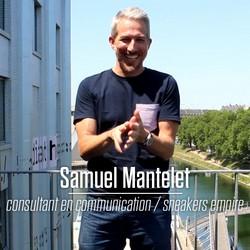 Strasbourg Minute vidéo interview