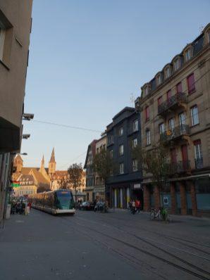 Brasserie Le Tigre Kronenbourg Strasbourg biere 1
