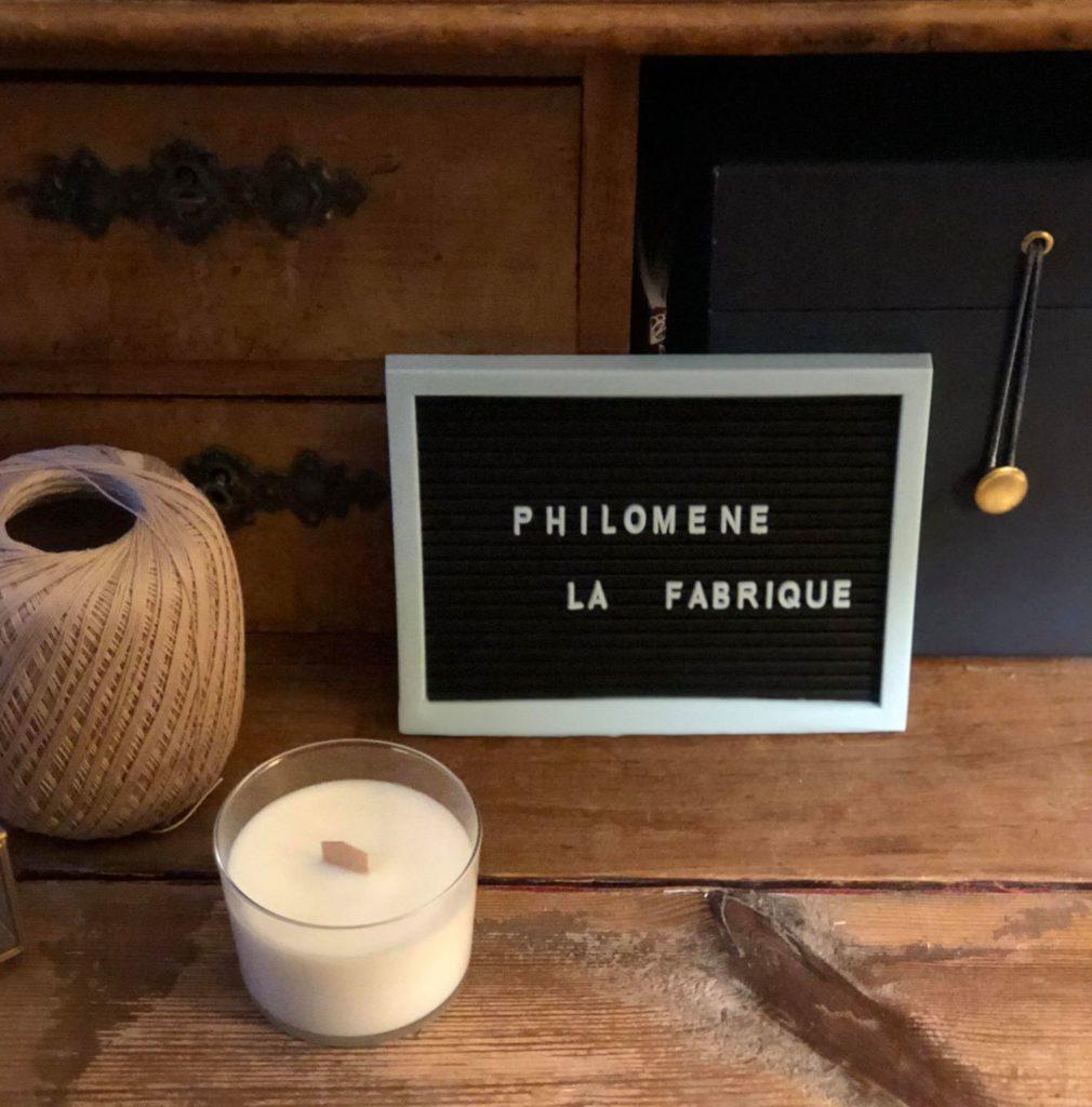 Les engrainées et Philomène La Fabrique