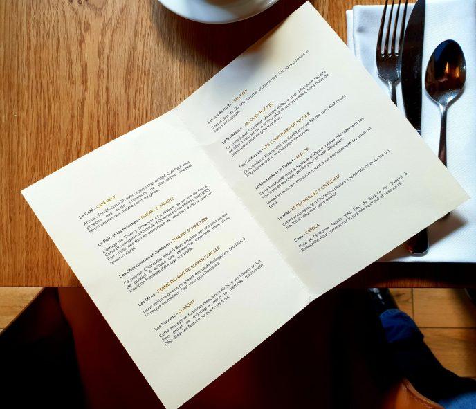 hotel spa 5 terres Barr Alsace Bas Rhin restaurant gastronomique 38