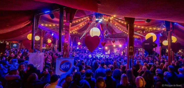 RFM MUSIC LIVE STRASBOURG 2019 photo soiree