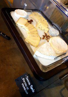 Le Comptoir du Cannibale Schiltigheim restaurant brunch viande buffet