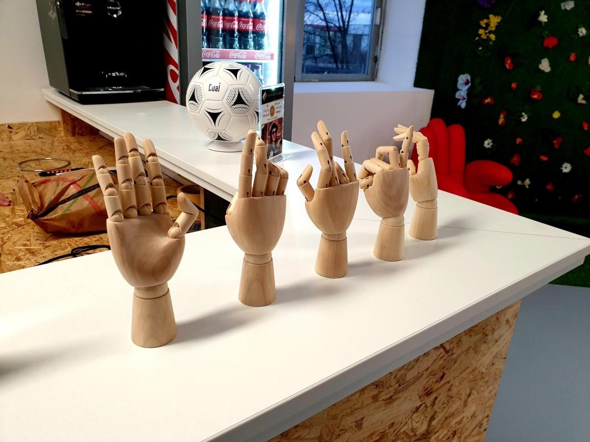 Kapoué test n°162 : SENSAS, concept sensoriel familial à Mundolsheim