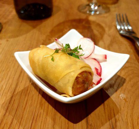 La Garenne Saverne restaurant 11