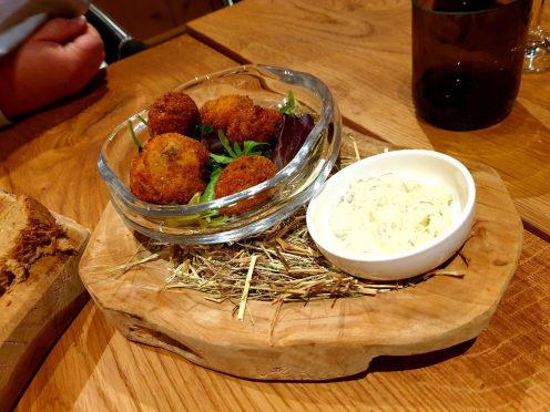 La Garenne Saverne restaurant 13