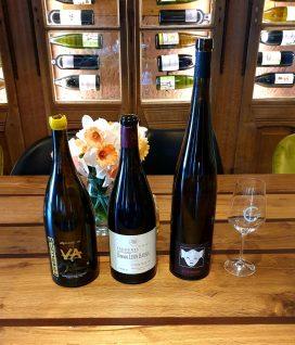 La Garenne Saverne restaurant bar à vins