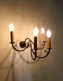 lustre eglise saint-guillaume