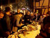 Burestubel restaurant Pfulgriesheim Meyer folies noel brunch 23