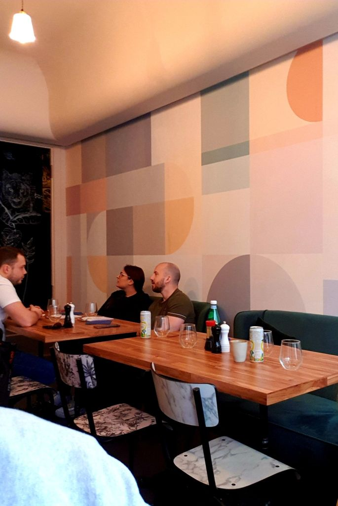 Avobowl restaurant Strasbourg avocat salle