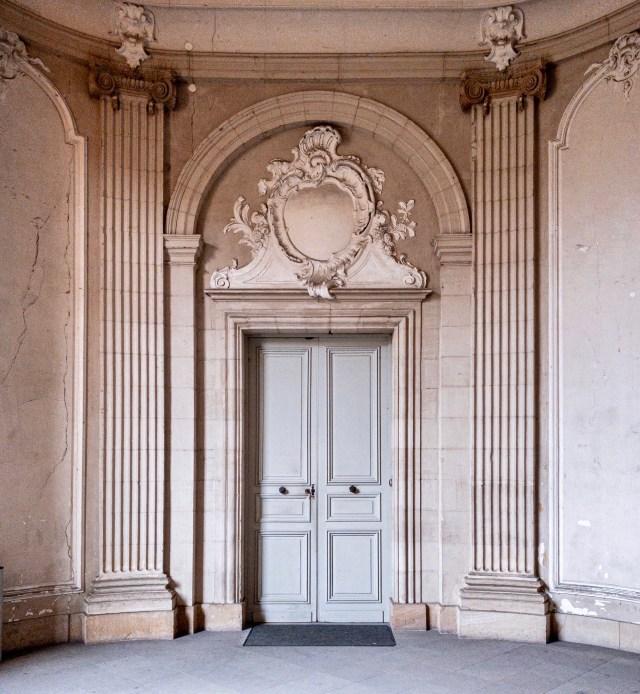 Palais Rohan Portes de Strasbourg compte instagram