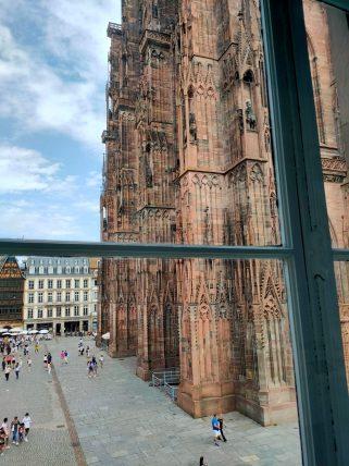journee strasbourg tourisme cathedrale 5eme lieu chez yvonne shopping 11