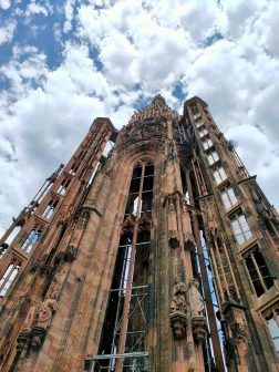 journee strasbourg tourisme cathedrale 5eme lieu chez yvonne shopping 16