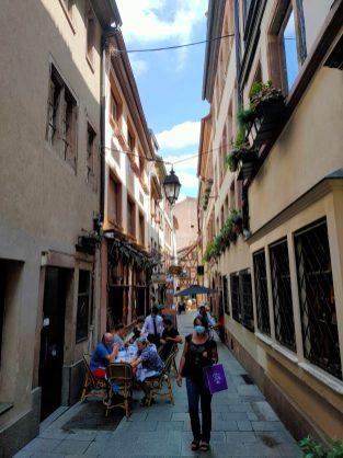 journee strasbourg tourisme cathedrale 5eme lieu chez yvonne shopping 20