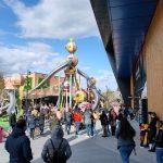 Shopping Promenade Coeur Alsace Vendenheim Reichstett Mundo