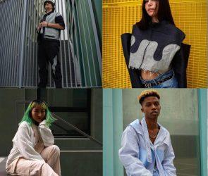Person mode marque évènementiel association Strasbourg shooting