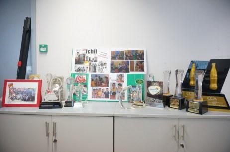 Awards (Karir.com/Aulia Rahmi)