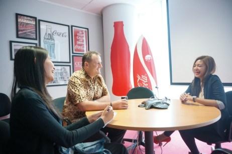 Meeting (Karir.com/Aulia Rahmi)