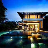 Dalvey Road House | Nhà ở Singapore - Guz Architects