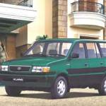 kijang generasi 4 - Mobil Keluarga Ideal Terbaik Indonesia