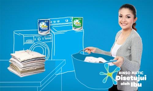 jenis tipe macam mesin cuci