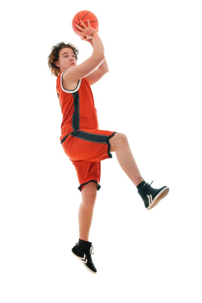Teknik Teknik Basket : teknik, basket, Teknik, Dasar, Bermain, Basket, Harus, Kuasai, Pemula