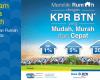 kredit rumah KPR BTN