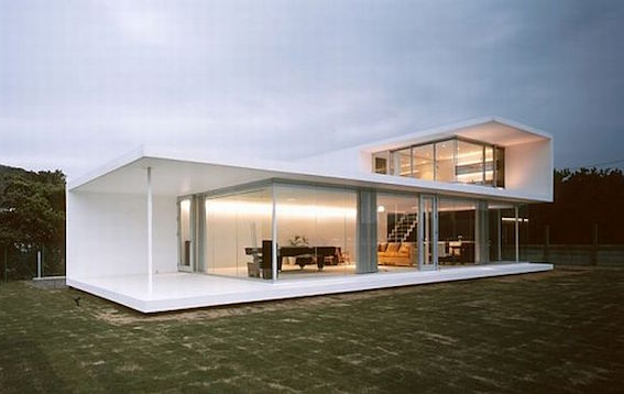Tips Rumah Modern Minimalis