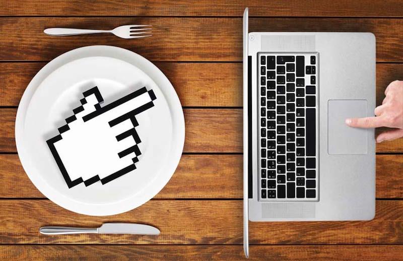 makanan sehat online