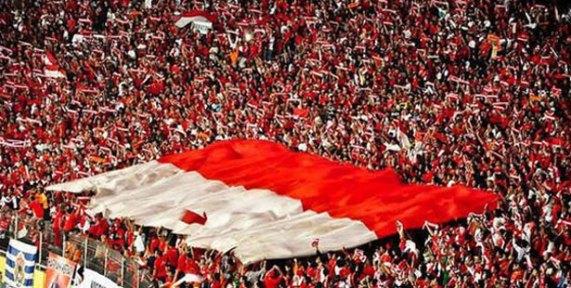 Striker Terbaik yang Pernah Bela Timnas Indonesia