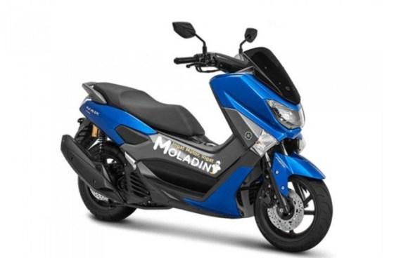 Harga Motor Yamaha Nmax Terbaru 2019 Terlengkap