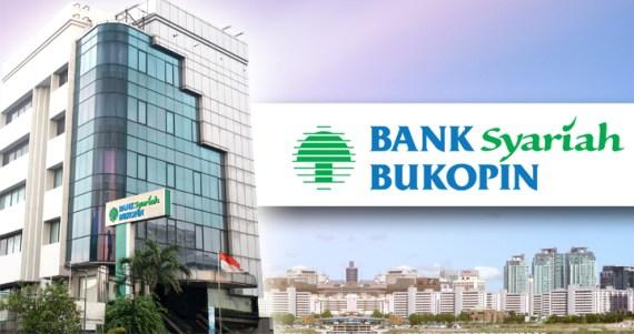 Produk Bank Syariah Bukopin